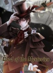 Lord of the Mysteries